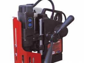 Magnetic Base Drilling Machine PRO 35 Auto - picture0' - Click to enlarge