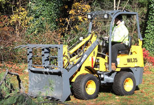 Forway   WL25 Mini Loader