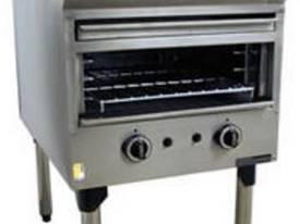 Supertron HCT-T 600 Griddle toaster