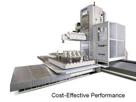 Sachman Thor Traveling Column CNC Machining Centre - picture0' - Click to enlarge