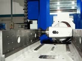 Sachman Thor Traveling Column CNC Machining Centre - picture1' - Click to enlarge