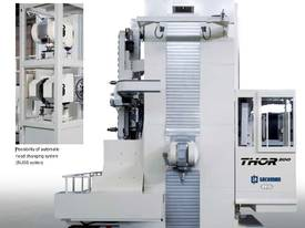 Sachman Thor Traveling Column CNC Machining Centre - picture8' - Click to enlarge