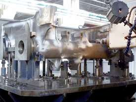 Sachman Thor Traveling Column CNC Machining Centre - picture11' - Click to enlarge