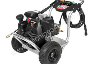 Euroquip Powershot / PS2600HD Petrol driven high pressure cleaner