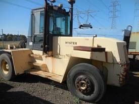 HYSTER H12.00-12EC 7 TON CONTAINER HANDLER - picture0' - Click to enlarge