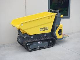 New 2015 Wacker Neuson DT05 Mini Dumper