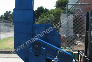 Industrial Factory Extraction Centrifugal Blower