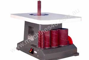 LEDACRAFT MM16 Bench model bobbin sander