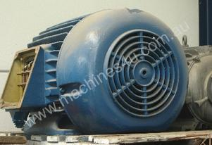 37kw 8 Pole 415v Pope AC Electric Motor