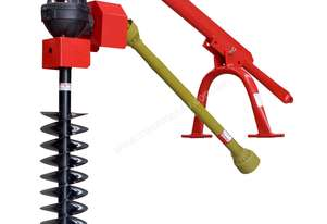 Post Hole Digger CAT1, 3PL for Tractors to 60hp