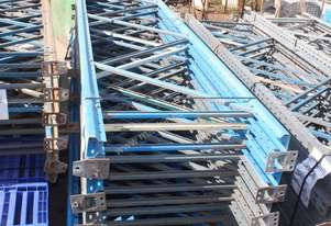 Dexion Upright 4880mm Pallet Rack