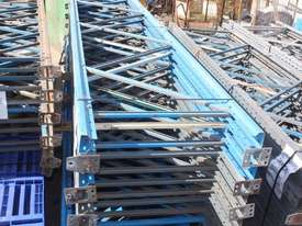 Dexion Upright 4880mm Pallet Rack - picture0' - Click to enlarge
