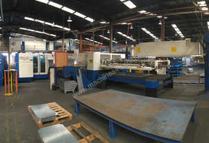 TRUMPF TruLaser 3530 for sale