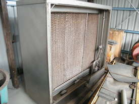 evaporativ air conditioner  ss  - picture0' - Click to enlarge