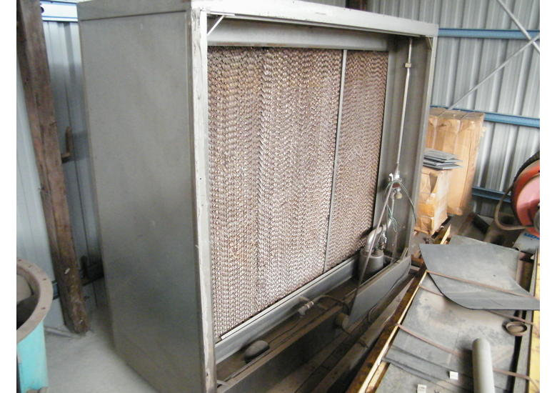 evaporativ air conditioner  ss
