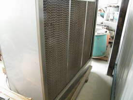 evaporativ air conditioner  ss  - picture1' - Click to enlarge