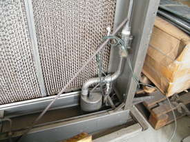 evaporativ air conditioner  ss  - picture2' - Click to enlarge