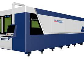 NEW! Han's Laser G4020HF-2-4Kw IPG Fiber laser - picture0' - Click to enlarge