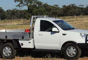 2015 Foton Tunland 4X4 tray Ute plus aftermarket