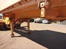 2013 GTE TRi Axle Side Tipping A  Trailer AUCTION - picture7' - Click to enlarge