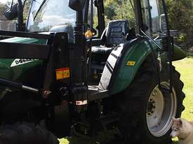 New Enfly 554 Tractor with Cabin & front end loader - picture2' - Click to enlarge