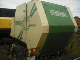 Krone KR10-16 Round Baler Hay/Forage Equip - picture1' - Click to enlarge