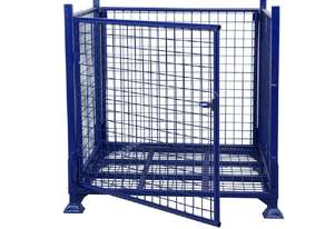 Stillage Cage 1000kg Swing Door