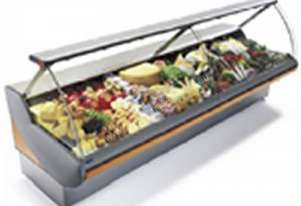 Baker Criocabin Ergo ER100 Delicatessen Display 1975mm wide CRE_ER100/1875