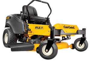 Cub Cadet RZT L Series L 42 - RRP $4,899 Now $4,679 – Save $220!