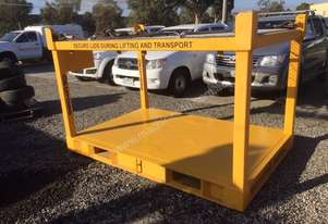 Certified DNV Rated Lifting Frames for Hire