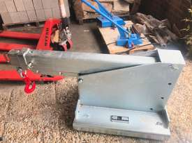 Forklift Tilt Jib Extents to 2.03m 1.36m Height 4750 KG Syd - picture0' - Click to enlarge