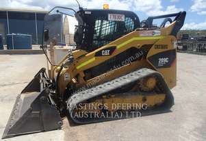 CATERPILLAR 289C Multi Terrain Loaders