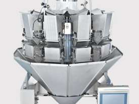 Multi-Head Packing System - picture0' - Click to enlarge