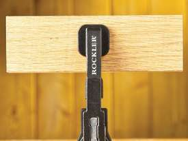 Rockler Sure-Foot® F-Style Clamps 600mm - picture1' - Click to enlarge