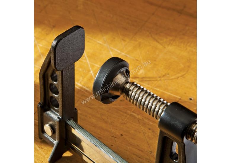 Rockler Sure-Foot® F-Style Clamps 600mm