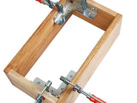 Carbatec Clamping Squares - picture2' - Click to enlarge
