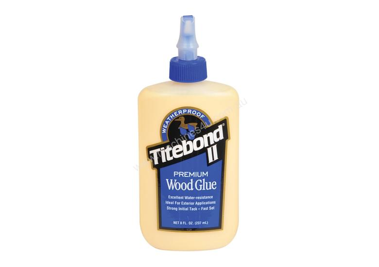Titebond II Premium Wood Glue - 237ml