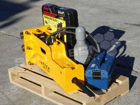 UBT20S Silence Excavator Hydraulic Rock Breaker ATTUBT - picture4' - Click to enlarge