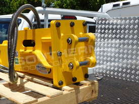 UBT20S Silence Excavator Hydraulic Rock Breaker ATTUBT - picture6' - Click to enlarge