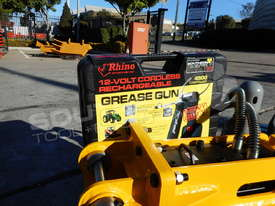 UBT20S Silence Excavator Hydraulic Rock Breaker ATTUBT - picture7' - Click to enlarge