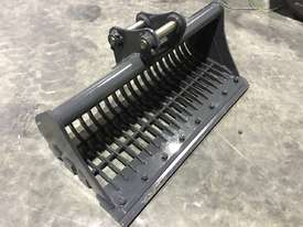 SIEVE BUCKET 5 TONNE  SYDNEY BUCKETS - picture0' - Click to enlarge