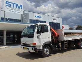 UD MK175 Tipper Truck - picture0' - Click to enlarge