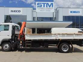 UD MK175 Tipper Truck - picture1' - Click to enlarge