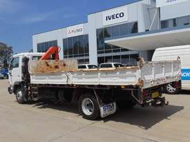 UD MK175 Tipper Truck - picture2' - Click to enlarge