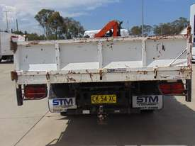 UD MK175 Tipper Truck - picture3' - Click to enlarge