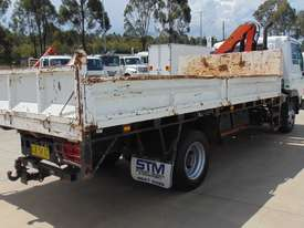 UD MK175 Tipper Truck - picture4' - Click to enlarge