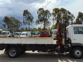 UD MK175 Tipper Truck - picture5' - Click to enlarge