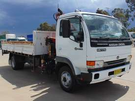UD MK175 Tipper Truck - picture6' - Click to enlarge