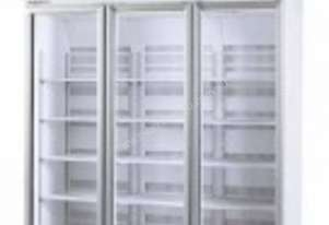 Skope   VF1500 3 Door Freezer