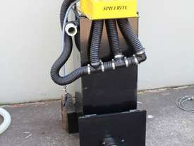 Pneumatic Vacuum Cleaner - picture1' - Click to enlarge